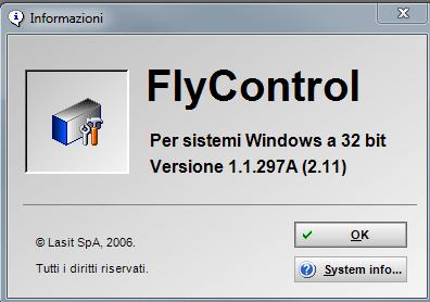 3.-3 FlyControl Software F.A.Q.