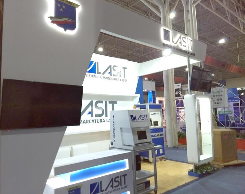 Expo Stands Monterrey : Expo manufactura  monterrey mexico lasit