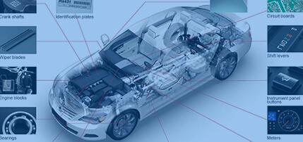 News-Automotive-tracciabilita L'incisione Laser nell'Industria Fusoria