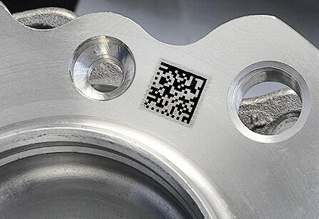 Incisione-Metalli-dmx La Marcatura Laser per la Tracciabilità