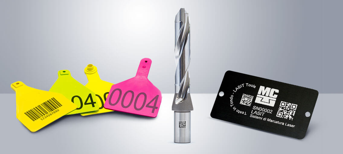 Laser marking 2d codes for traceability | LASIT