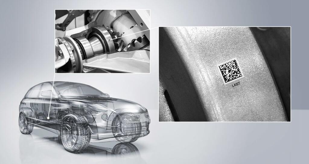 DMXAutomotive-Lasit-1024x544 La Marcatura Laser per la Tracciabilità