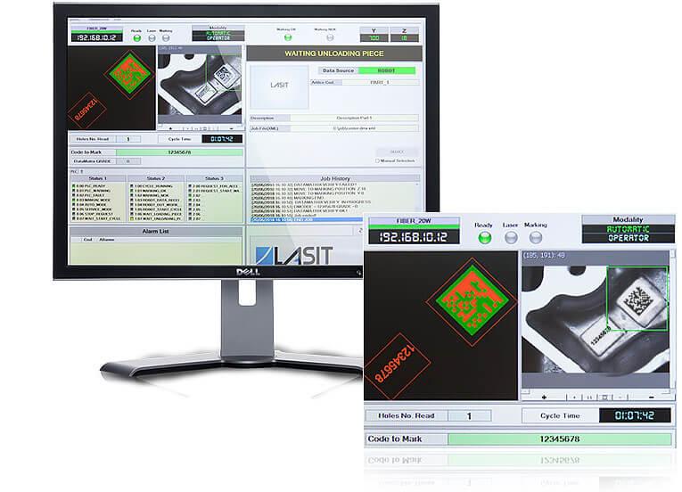 laptop-nes-tracciabilita-1 La Marcatura Laser per la Tracciabilità