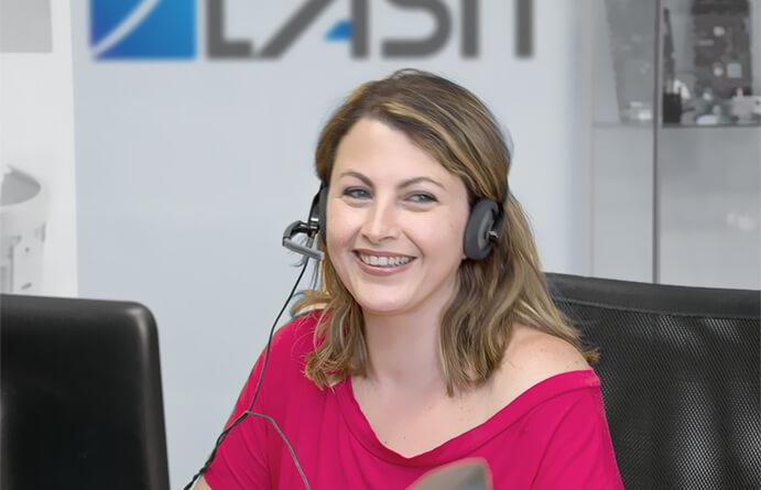 Assistenza-Alessandra Centro Assistenza