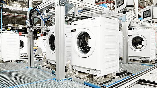 HomeAppliance-Bianco-industria Home Appliance