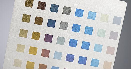 Marcatura-Colorata Home Appliance