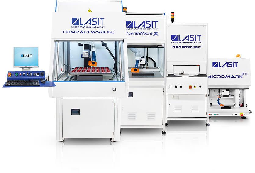 Macchine-Composit-New LASIT Fiera Online 2021