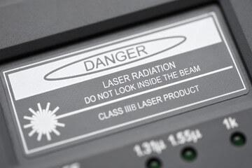 lasit3 Di che classe è il tuo laser? Quello che dovresti sapere per la tua sicurezza