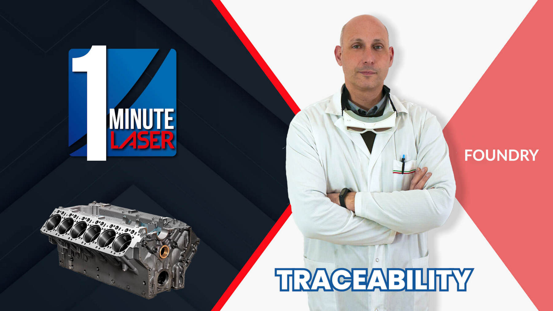 One-Minute-Laser-1-Traceability-1D-e-2D-codes_COPERTINA Foundry