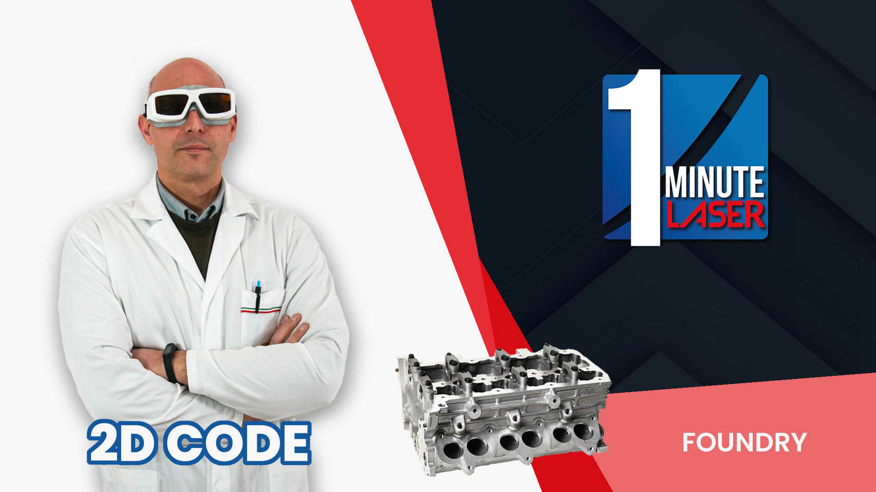 One-Minute-Laser-2-2D-Code_COPERTINA Foundry