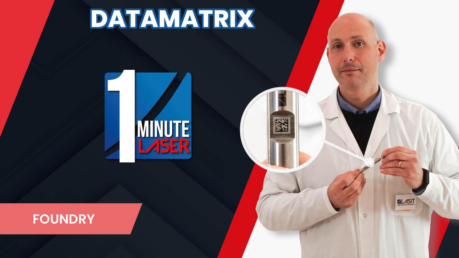 One-Minute-Laser-3-Datamatrix_COPERTINA Foundry